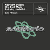 Late At Night (feat. Lisa Millett) [Reprise]