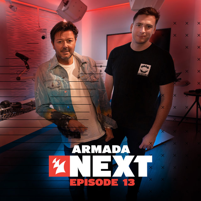 Armada Next - Episode 013