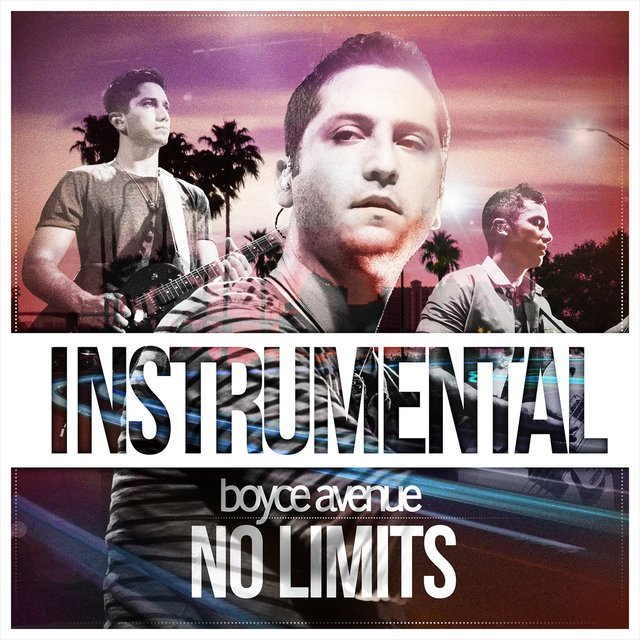 No Limits (Instrumental)