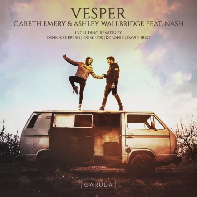 Vesper (Remixes)