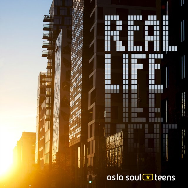 Real Life (Instrumental)