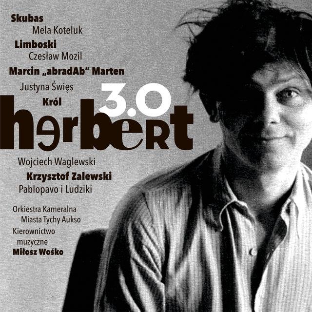 Cover art for album Herbert 3.0 by Various Artists