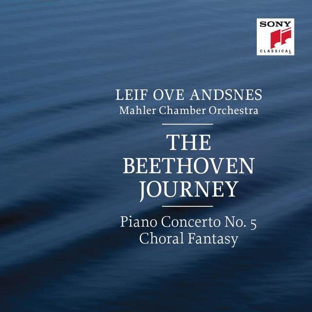 The Beethoven Journey: Piano Concerto No. 5 in E-Flat Major, Op. 73 & Fantasia in C Minor, Op. 80