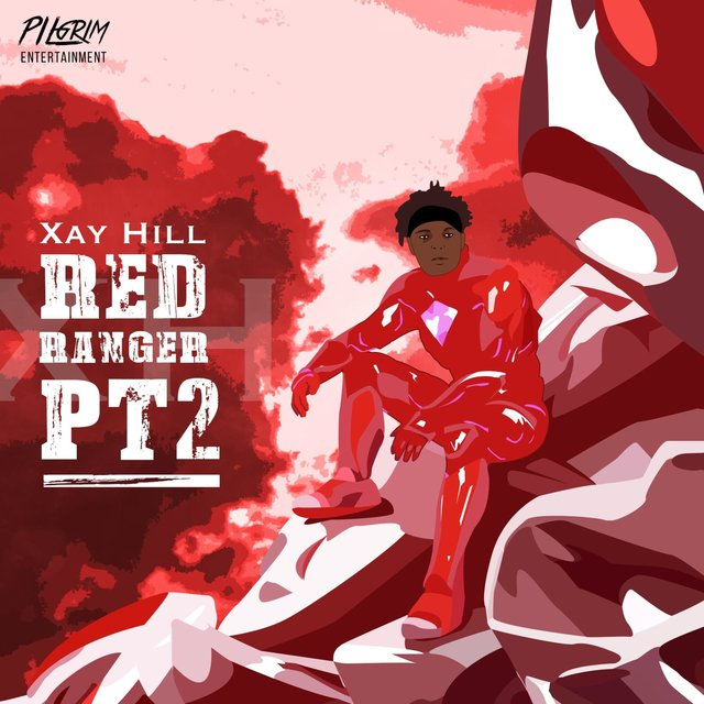 Red Ranger, Pt. 2