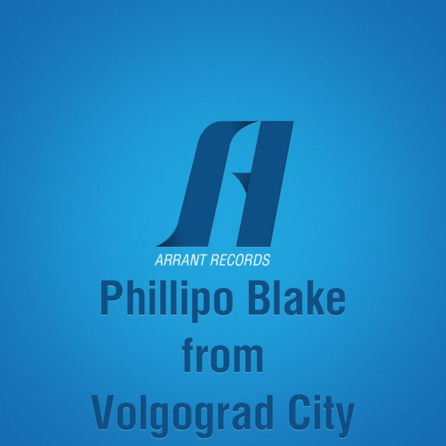 Phillipo Blake From Volgograd City