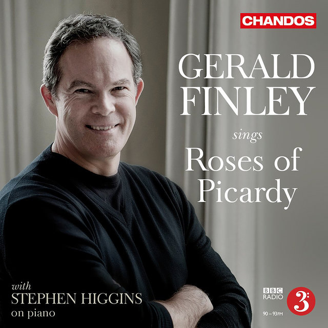 Gerald Finley Sings Roses of Picardy