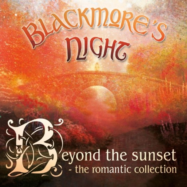 Beyond the Sunset (The Romantic Collection)