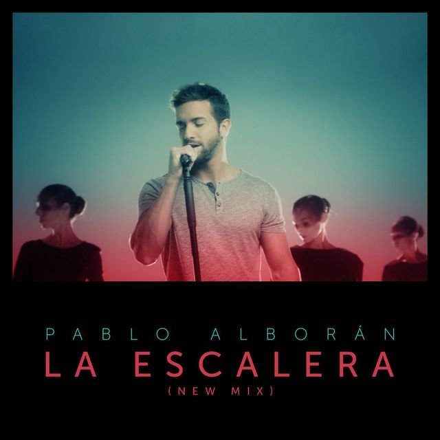 La escalera (New Mix)