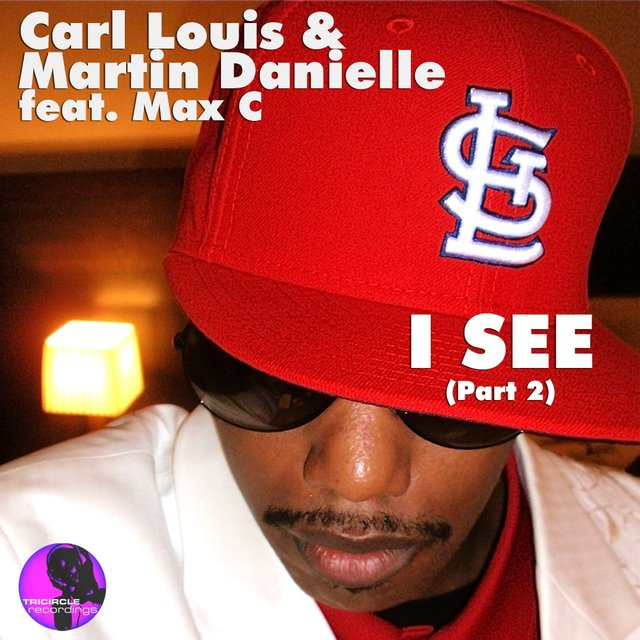 I See (Part 2: incl. DJ D Mixes)