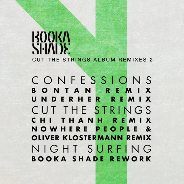 Cut the Strings - Album Remixes 2