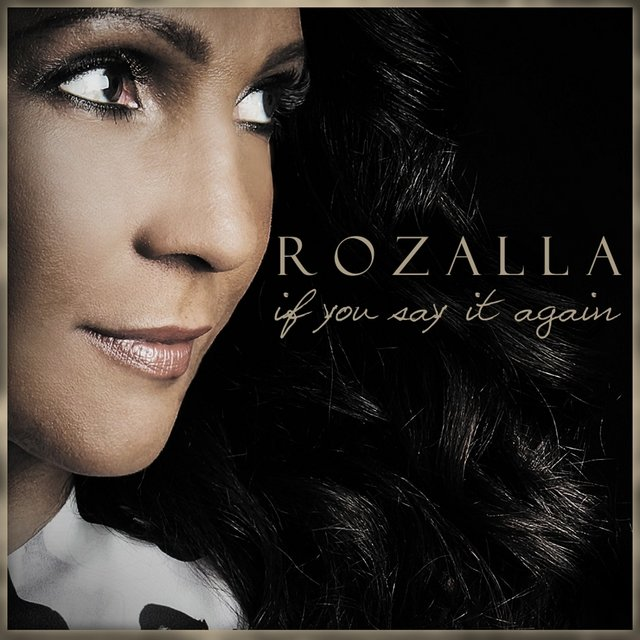 If You Say It Again (Remixes)