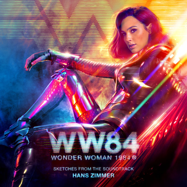Wonder Woman 1984 (Sketches from the Soundtrack)