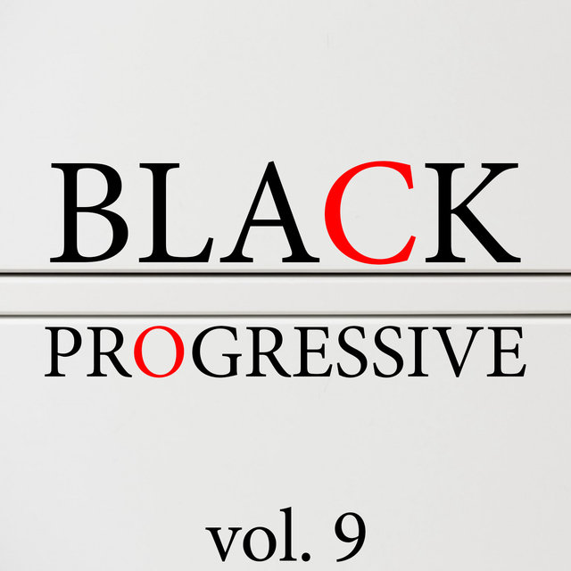Black Progressive, Vol. 9