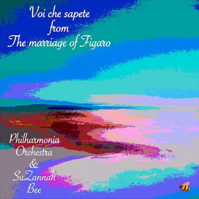 Voi Che Sapete from the Marriage of Figaro