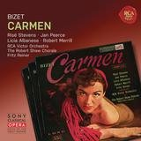 Carmen (Highlights) - Carmen: Act II: Lest tringles des sistres tintaient (Gypsy Song)
