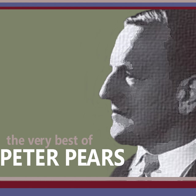 The Very Best of Peter Pears