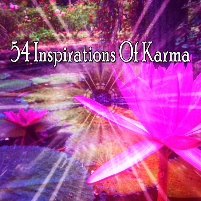 54 Inspirations of Karma