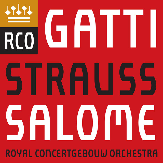 Strauss, Richard: Salome, Op. 54, TrV 215, Scene 4: Dance of the Seven Veils (Orchestral Interlude)