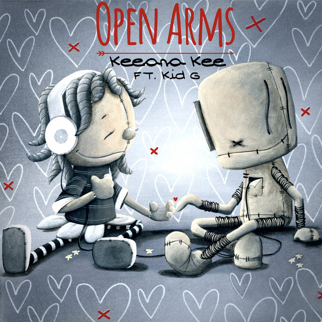 Open Arms (feat. Kid G)