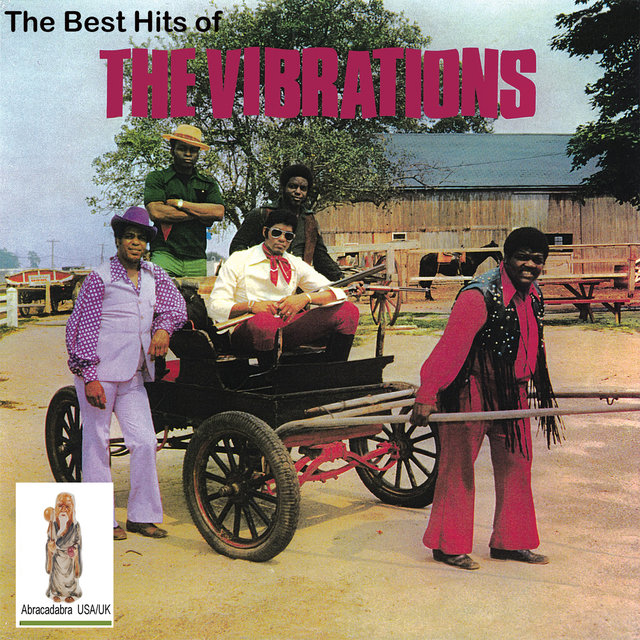The Best Hits of the Vibrations