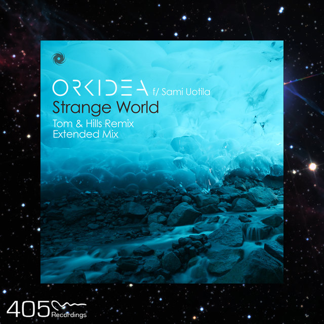 Strange World (feat. Sami Uotila)
