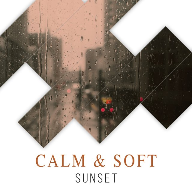 # 1 Album: Calm & Soft Sunset