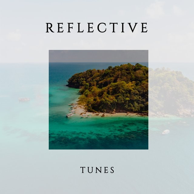 """ Reflective Eastern Tunes """