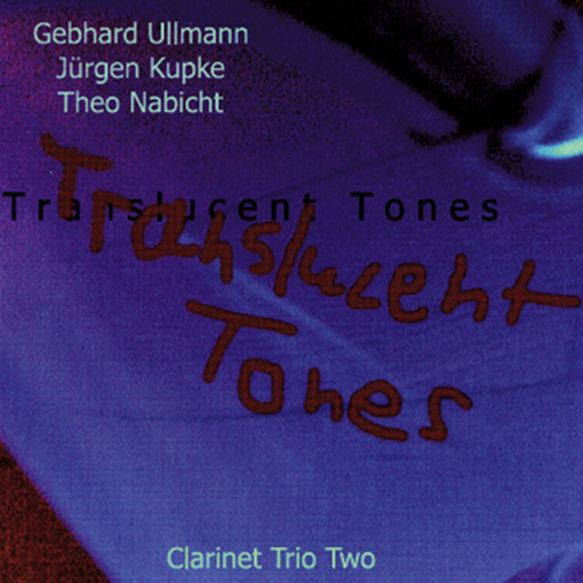 Clarinet Trio Two