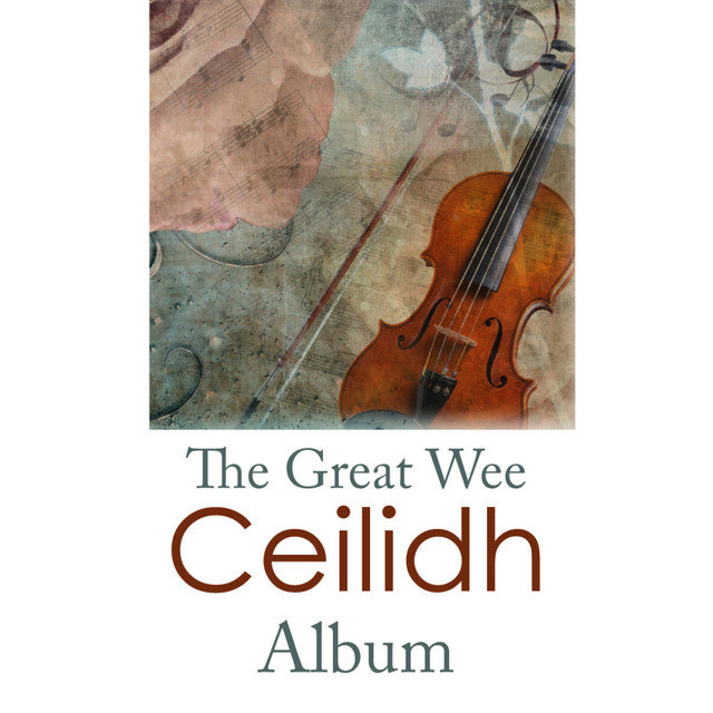 The Great Wee Ceilidh Album