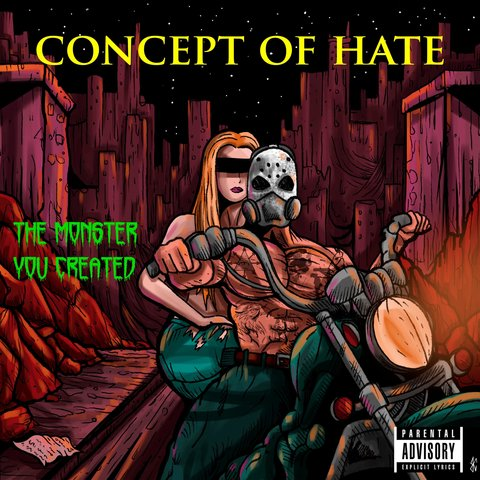 Concept of Hate