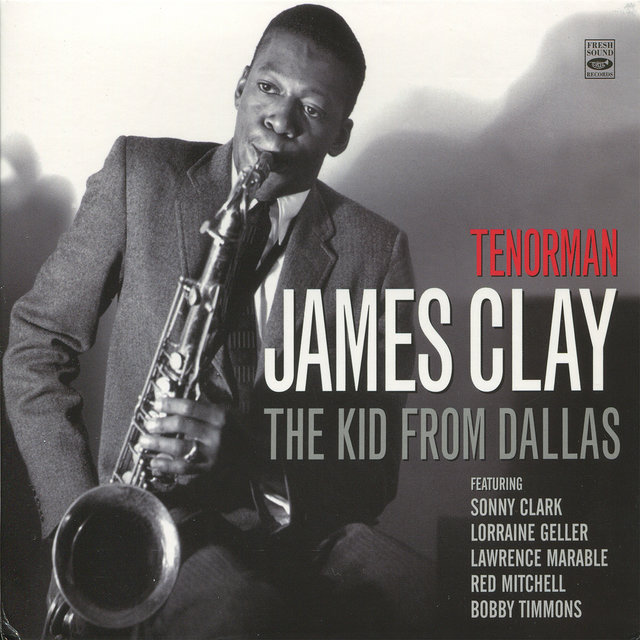 Tenorman - The Kid from Dallas