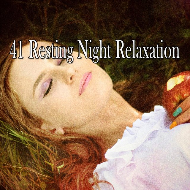 41 Resting Night Relaxation