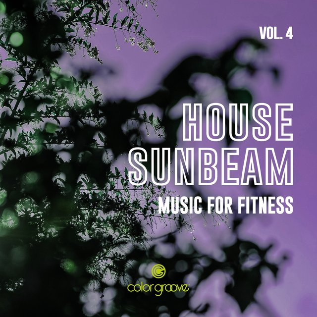 House Sunbeam, Vol. 4 (Music For Fitness)