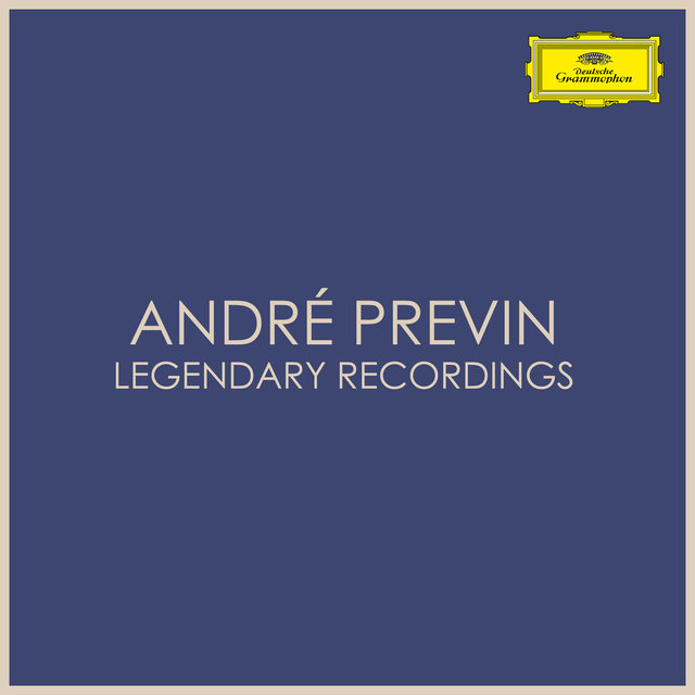 André Previn - Legendary Recordings