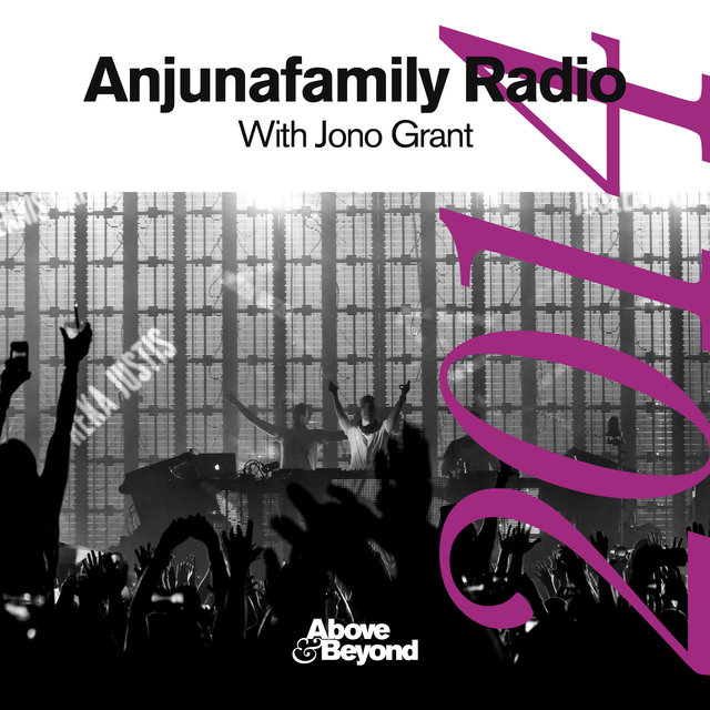Anjunafamily Radio 2014 with Jono Grant