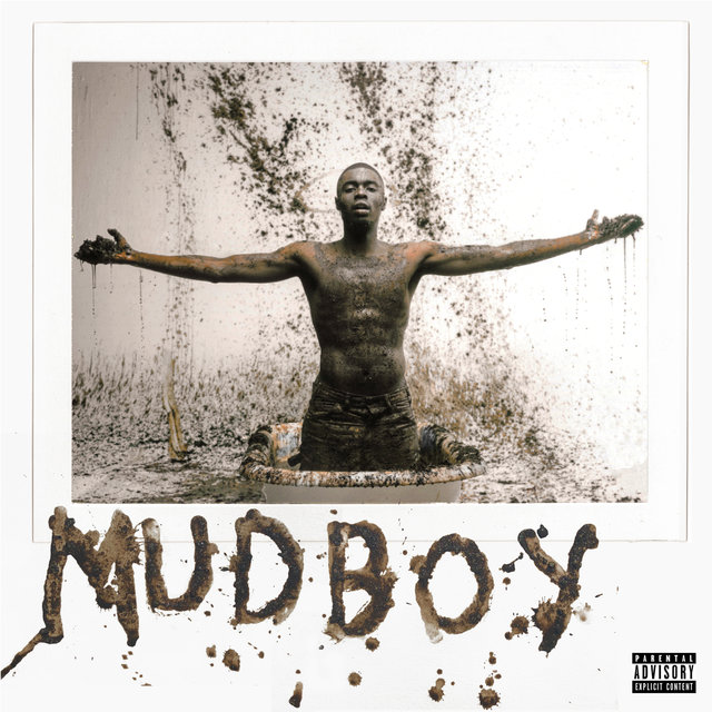 Cover art for album MUDBOY by Sheck Wes