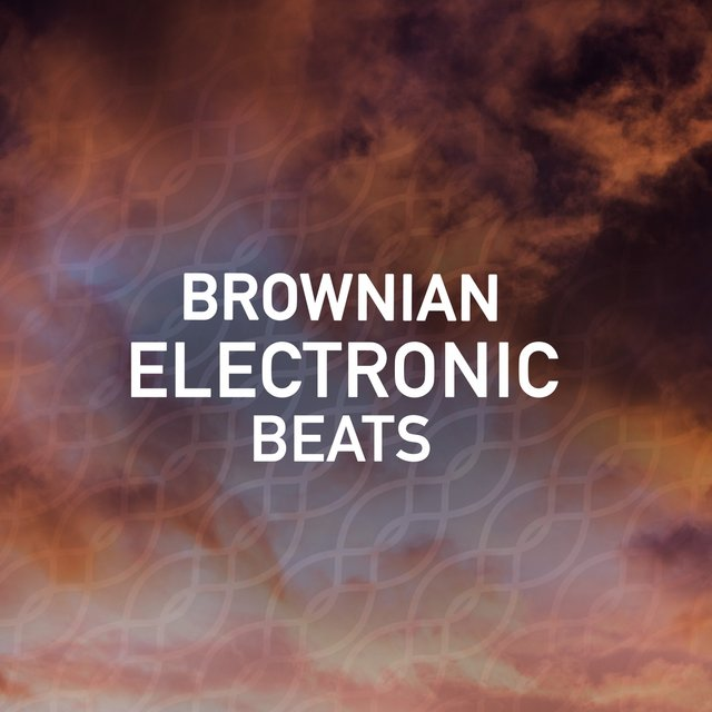 Brownian Electronic Beats
