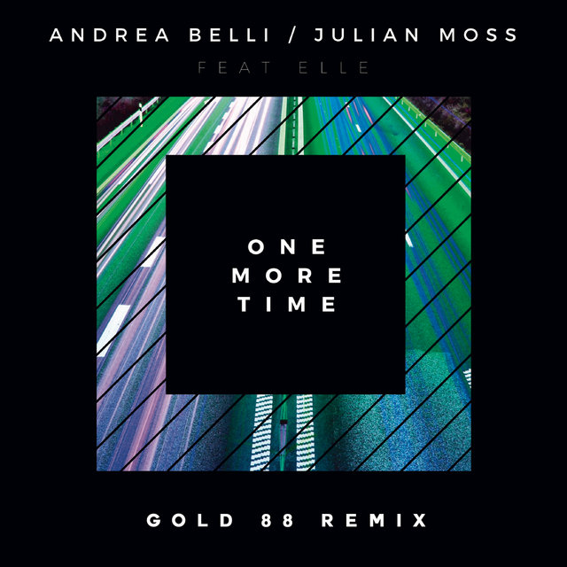 One More Time (The Remixes)