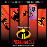 Pow! Pow! Pow! - Mr. Incredible's Theme