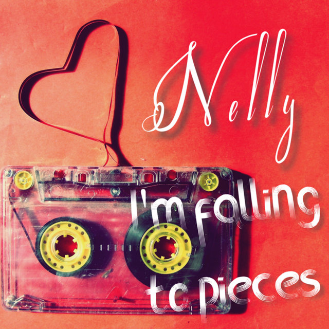 I'm falling to pieces
