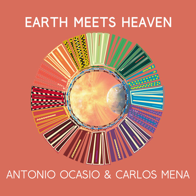 Earth Meets Heaven