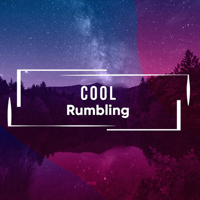 # 1 Album: Cool Rumbling