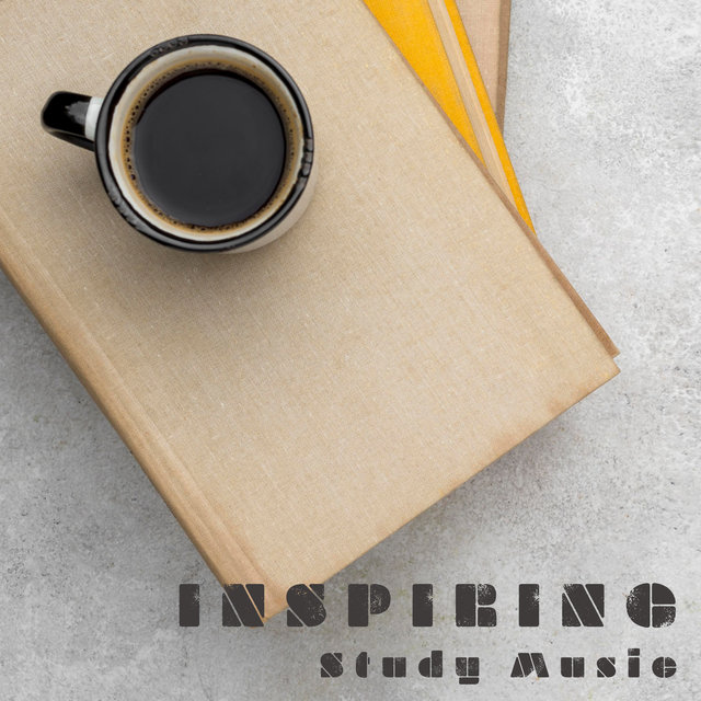 Inspiring Study Music - Electronic Chillout Mix to Help You Focus
