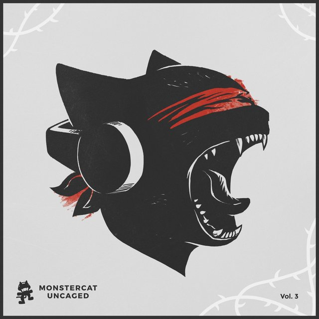 Monstercat Uncaged Vol. 3