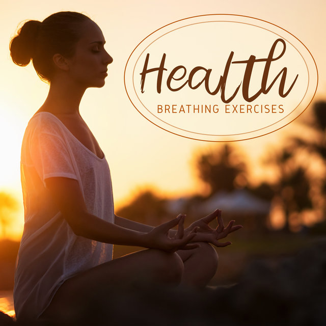 Health Breathing Exercises – New Age Music, Tranquil Meditation, Contemplation & Concentration, Inner Balance, Inner Harmony, Calm Down