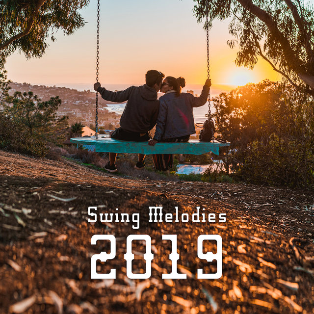 Swing Melodies 2019: Smooth Jazz at Night, Ambient Music, Coffee Moments