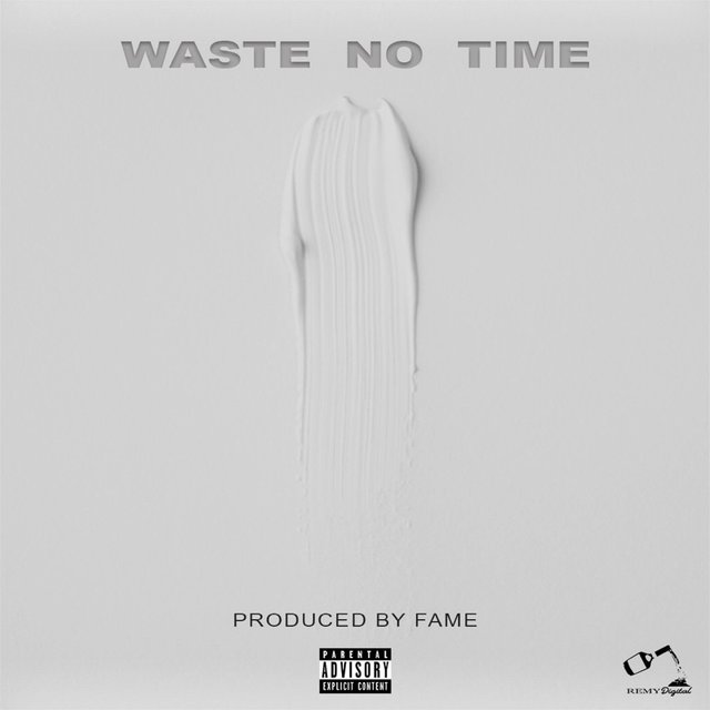 Waste No Time