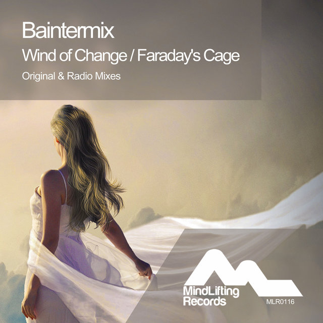 Wind Of Change / Faraday's Cage