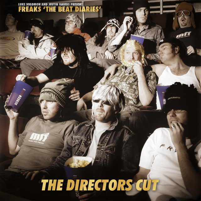 The Beat Diaries - The Directors Cut