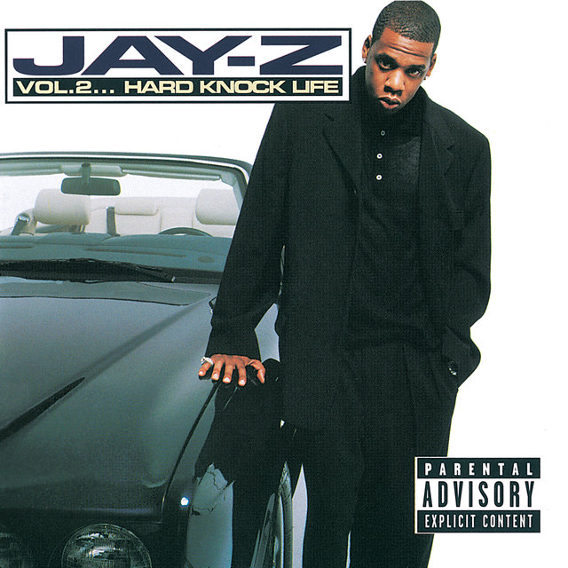 Cover art for album  by Too $hort, JAY-Z